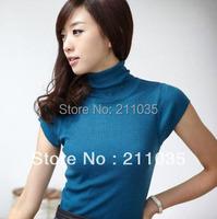 высокое качество летом мерсеризации атласное дамасской моды широкие брюки юбка-брюки брюки длинные брюки, r93