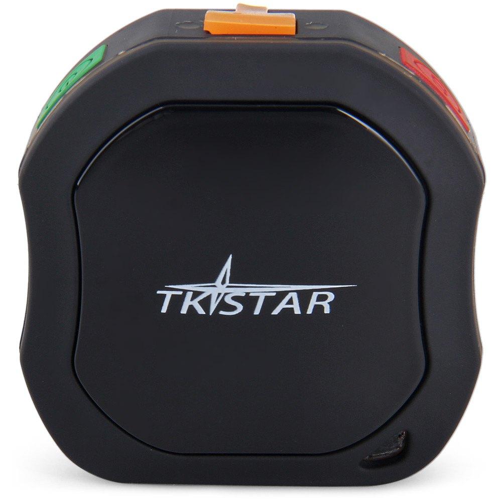 GPS tracker TK STAR LK109 Waterproof Mini GSM / GPS Tracker SOS Communicator for Children / Pets / Cars - EU Plug free shipping(China (Mainland))