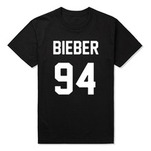 Bieber 94 Shirt Justin Shirts T T-Shirt Tee Unisex Size Colors Baseball Football - JUST BUY THEM store