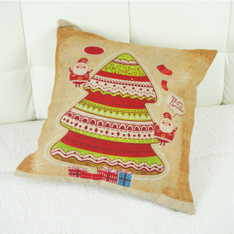 supply pillow cushion pillow cover creative christmas gift. Black Bedroom Furniture Sets. Home Design Ideas