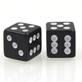 Russian Dice Deluxe Forcing Dice Magic Tricks Props stage close up Accessories comedy 400magic