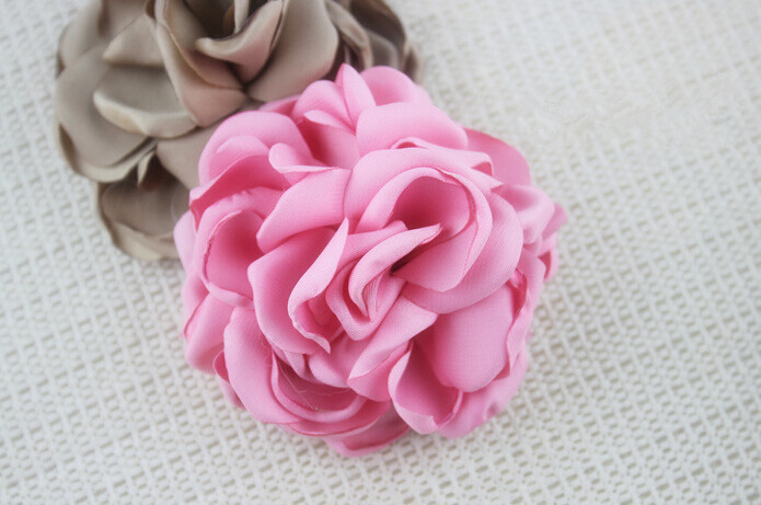 Flower Hair accessories for girls 3.5