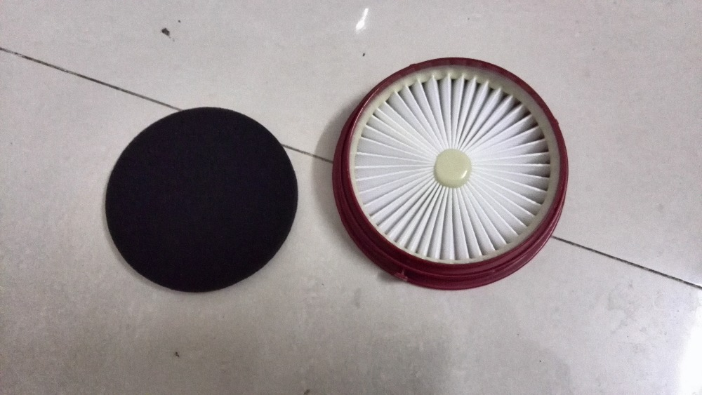 Bissell Vacuum And Steam Cleaner HEPA Filter For 1132 Series Vacuum Cleaner Free Shipping(China (Mainland))