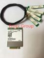 Unlocked ME906E Hua Wei 2PCS 30CM IPEX4 NGFF Antenna LTE FDD TDD M 2 4G GNSS
