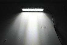 168W 14 Osram 5D Lens LED Light Bar Work Driving Car Truck 4x4 Offroad Fog Lamp