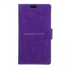 Buy 50pcs/lot free New Crystal Grain Wallet leather case Stand card holder case Lenovo Vibe S1 for $142.68 in AliExpress store