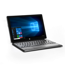 2GB+32GB 10.1 inch Windows 10 system laptop tablet 2 in 1 Quad core I n t e l Z8300 Mini laptop notebook computer on sale(China (Mainland))