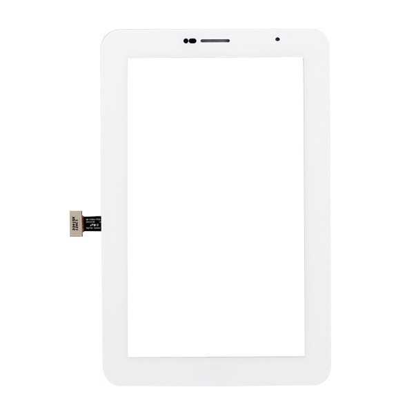 New touch screen digitizer for Samsung TAB2 P3100 P3110 tablet touch panel Sensor Glass Lens black