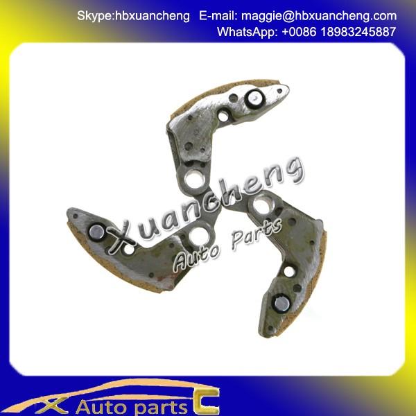 cfmoto parts, CF450 CF550 500AU-6L Pawl, clutch pads (5)
