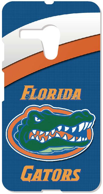 Retail Florida Gators Logo Plastic Hard Cover For HTC one X M7 M8 Mini M9 Plus M10 E8 A9 Desire 510 eye M910x Cell Phone Case(China (Mainland))
