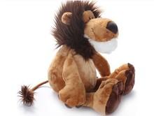 popular lion stuffed toy