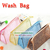 PVC Home Makeup Tools Neatening Bage Storage Handbag Wash Bag  2pcs/Lot