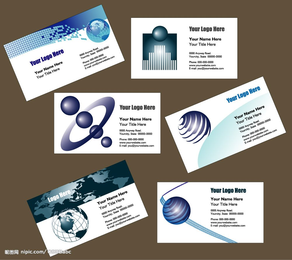 Custom Card Template cost of business cards : (free shipping) business card design and printing one stop ...