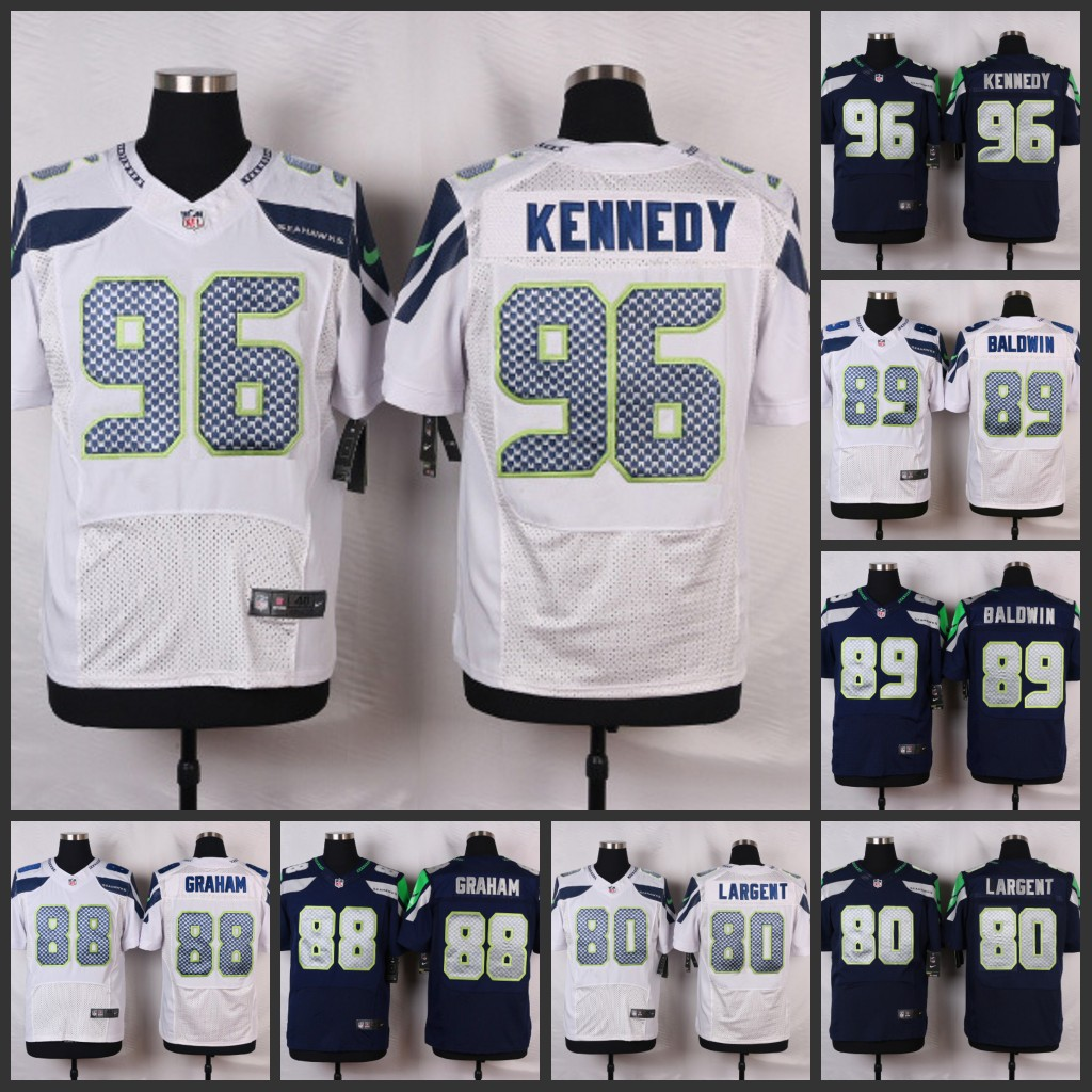 Jerseys NFL Online - Compare Prices on Seattle Jersey- Online Shopping/Buy Low Price ...
