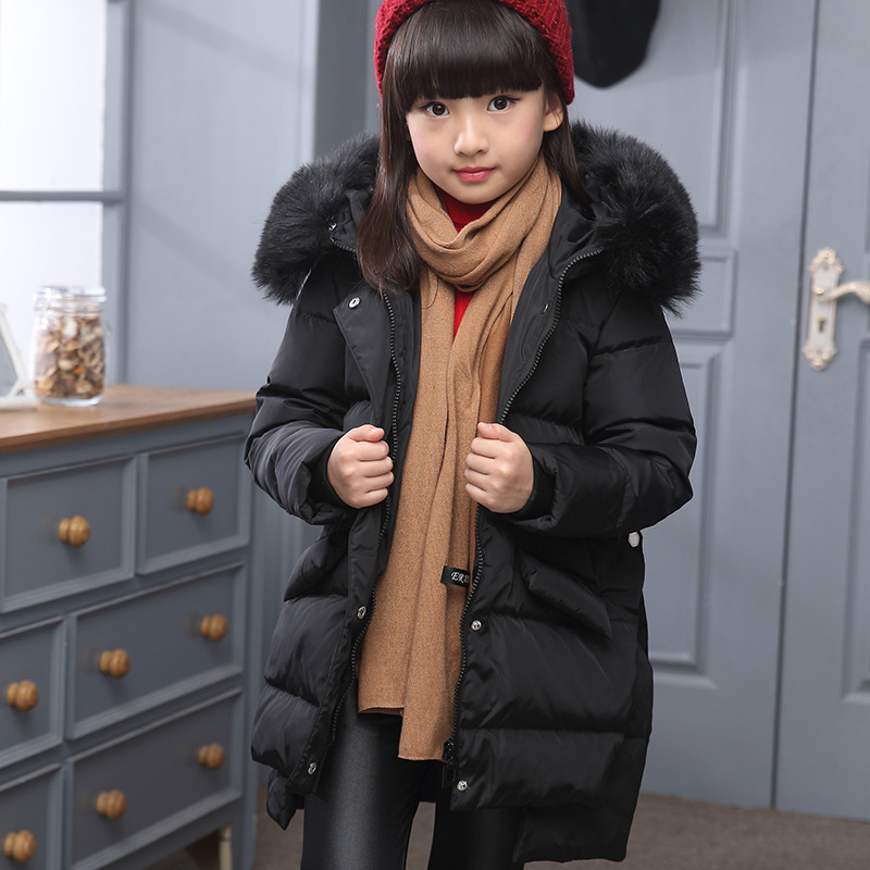 High Quality Real Fur Coats for Kids Promotion-Shop for High