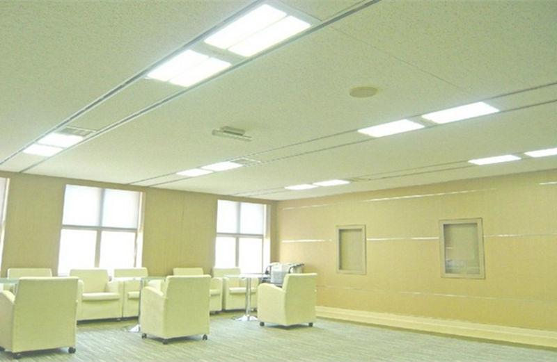 Panel lights application -2