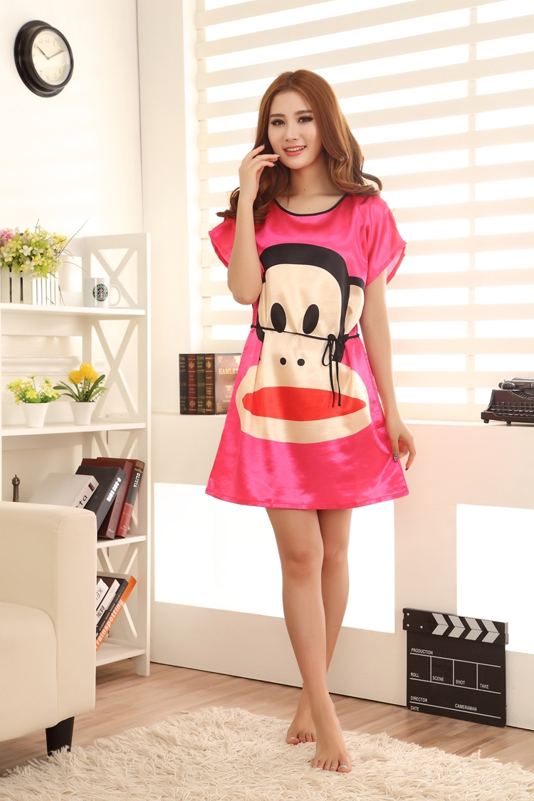Women S Loungewear Dresses