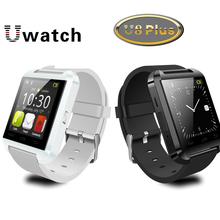 Bluetooth Smartwatch U8 плюс смарт часы для iPhone 6 / 6 Plus / 5S 6 S Samsung S6 смартфонов носить T15