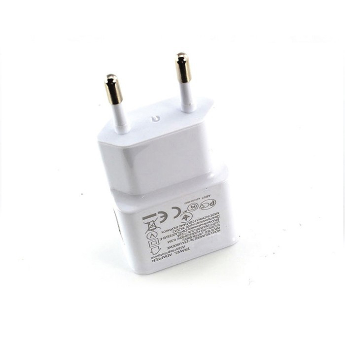 2014 new EU plug USB Adapter 5V 2A usb Wall Charger for iPhone 5 5s for Galaxy S3 S4 Note 3 Note 4 N9000 mobile phone charger()