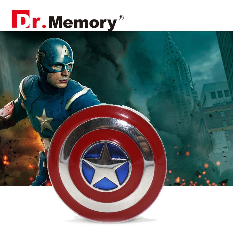 The Avengers usb flash drive iron man pen drive Latest Captain America 3 usb stick Hulk