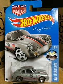 Free Shipping Hot Wheels 356A OUTLAW 120/250 Collection Metal Cars Hot Wheels Style Children's Educational Toys 1:64(China (Mainland))
