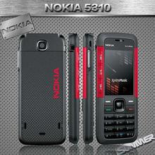 Unlocked Original Nokia 5310 Xpress Music camera Cell phones Cheap Phone refurbished mobile phones free shipping
