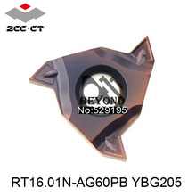 Buy RT16.01N-AG60PB YBG205, Zcc Cutting Blade,milling Insert Zhuzhou Diamond Original Products, Price Ratio Extremely High for $34.54 in AliExpress store