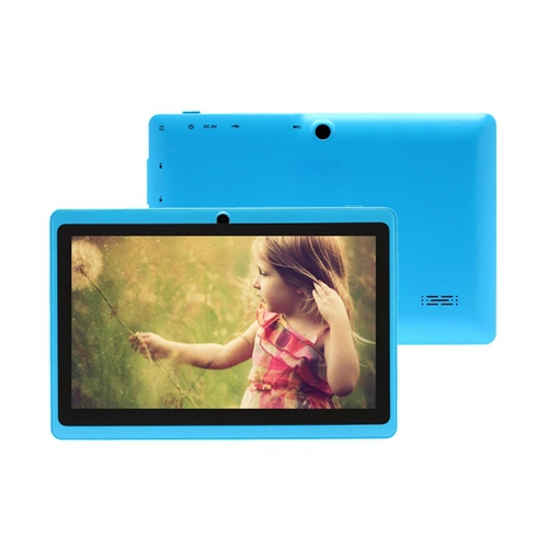 IRULU eXpro New X1 7''Android 4.4 Tablet PC Jelly Bean Quad Core 16GB ROM Dual Cam 3G External Tablet High Quality Hot 3Color(China (Mainland))