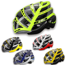 Buy GUB STYLE Ultralight Cycling MTB Mountain Road Racing Bicycle Bike safety Helmet Integrally-molded EPS+PC 26 air vents for $23.99 in AliExpress store