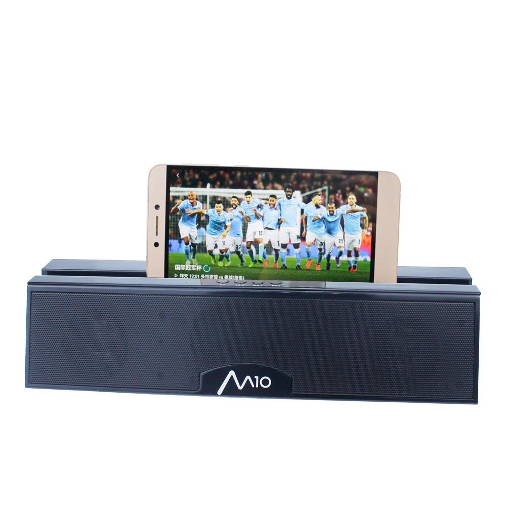 Portable Mini Home Theater System Mini Bluetooth Soundbar Laptop Speaker Wireless Sound bar Match for Smart phone(China (Mainland))