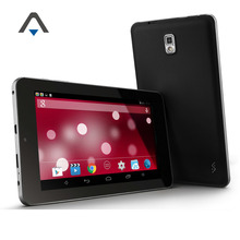 Cheapest Android Tablet PC ProntoTec A8 7 Inch Dual Core 1.5 GHz 4GB ROM Dual Camera Wi-Fi G-sensor Google Play Tablet PC