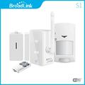 image for 2016 New Itead Sonoff Smart Home, Wireless Remote Control Wifi Switch,