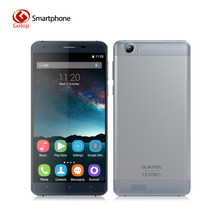 Original OUKITEL K6000 Android 5 1 Smartphone MT6735P 1280 x 720 2G RAM 16G ROM Mobile