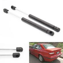 2pcs Auto Rear Trunk Lift Supports Car Gas Struts for BMW E36 318i 323i 325i 328i Convertible
