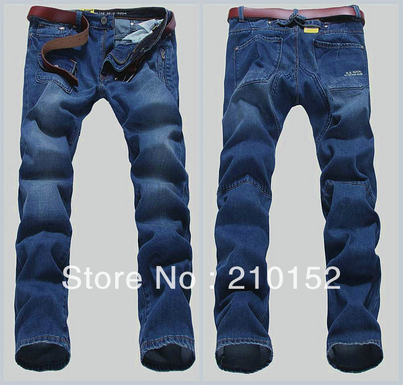 latest jeans styles for men - Jean Yu Beauty