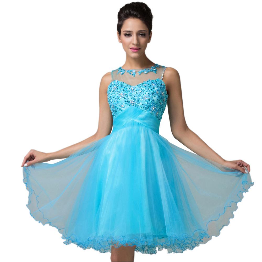 High School Prom Dresses Homecoming 111