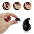 Mini Wireless in ear Earpiece Bluetooth Earphone Cordless Headphone Blutooth Stereo Earbuds in ear Headset For