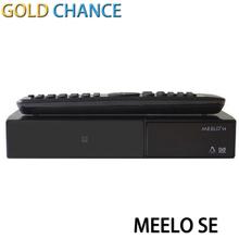 MEELO SE Twin Tuner Vu Solo 2 SE Update from VU Solo2 Mini Linux Receiver 1300 MHz CPU Digital Satellite TV Receiver(China (Mainland))