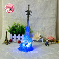 28CM WOW action figure weapons accessory Frostmourne sword figures military equipment model toys