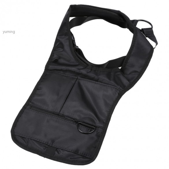 Factory Wholesale High Quality Luxury Stealth Silent: Wholesale-High Quality Anti-Theft Hidden Underarm Shoulder