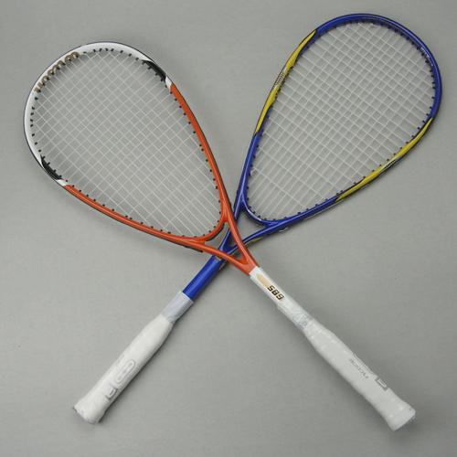 Dicas de Raquetes para Squash