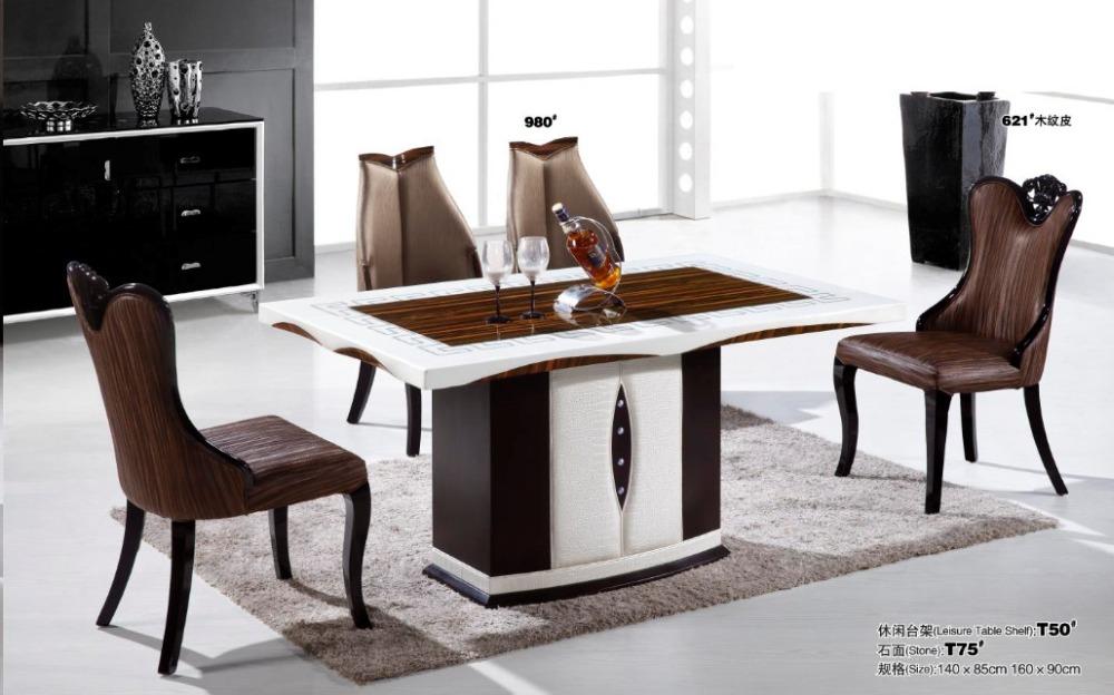 marmor esszimmer tische-kaufen billigmarmor esszimmer tische, Esstisch ideennn