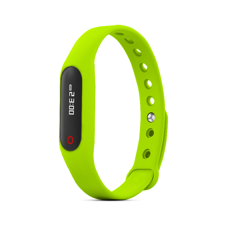 2016 SKMEI Smart Band Fitness Sleep Tracker Heart Rate Monitor Pulse Wristband Bracelet Watch for Bluetooth 4.0 Android/iOS(China (Mainland))