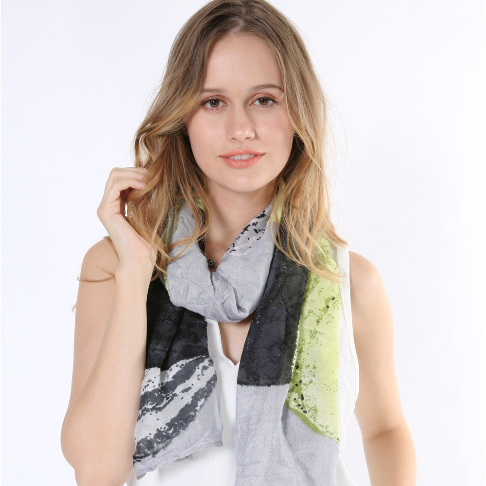 Clearance Sales Free Shipping For Women 2016 Valentine's Day Gifts Spring Summer Fancy Scarfs Foulard En Soie Femme De Marque(China (Mainland))