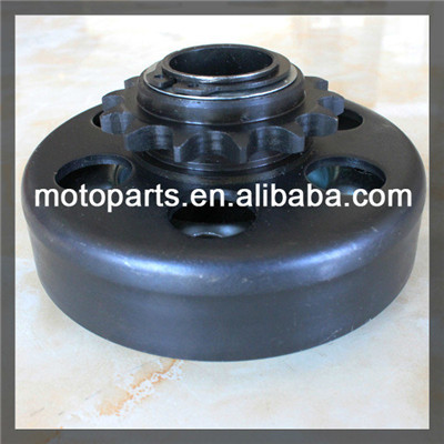 """Discount Quad Bike /Go Kart /Scooter/Atv/Motorcycel Parts Centrifugal Clutches with bore size 1"""" and 14 tooth(China (Mainland))"""