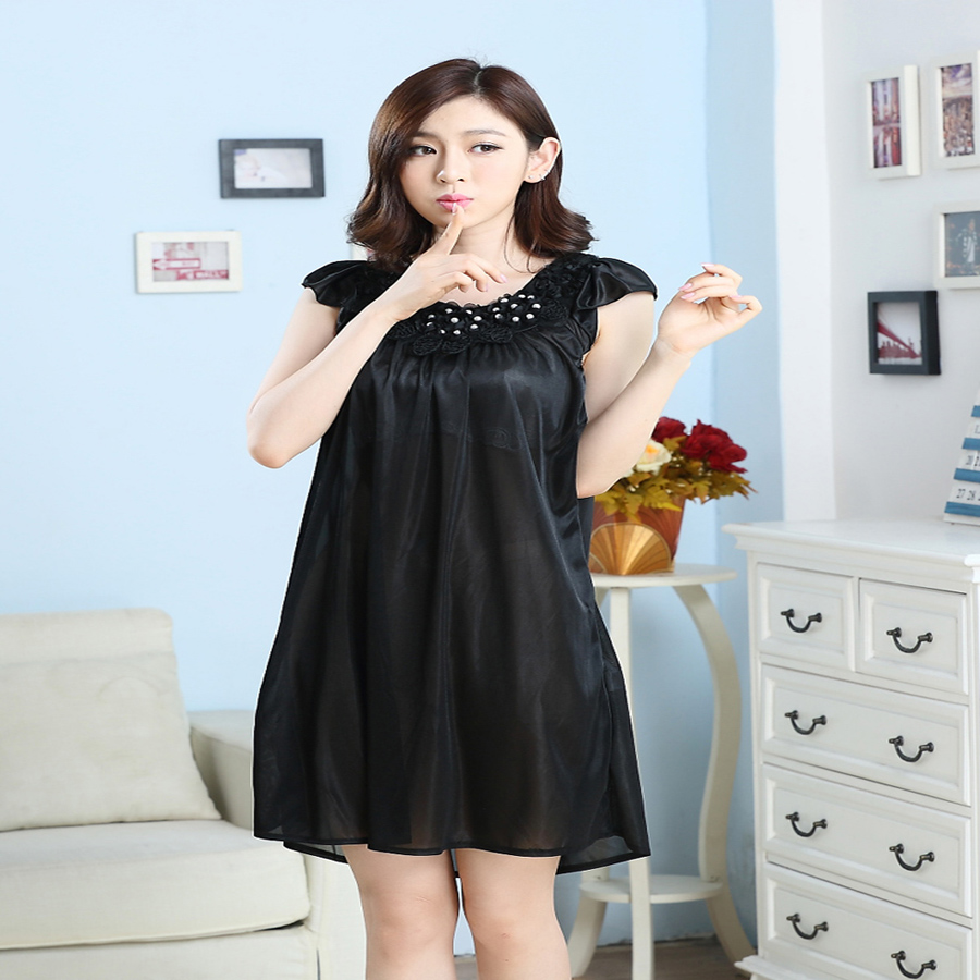 Online Get Cheap Womens Pijamas Night Gown -Aliexpress.com ...