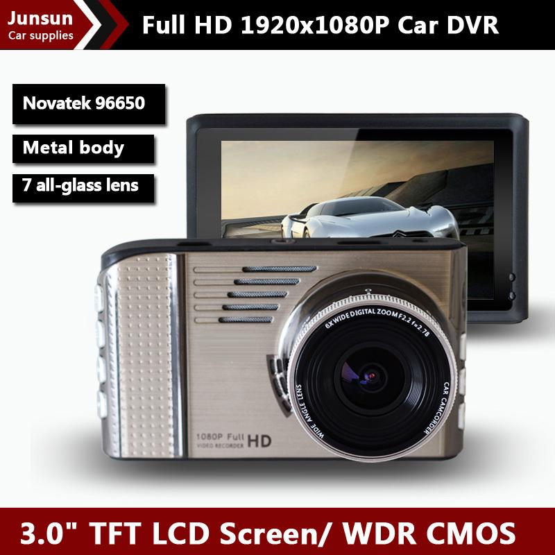 Автомобильный видеорегистратор dvr hd 1080p 3.0' LCD 170 /Novatek 96650 автомобильный видеорегистратор none dvr 100% gs8000l h18b