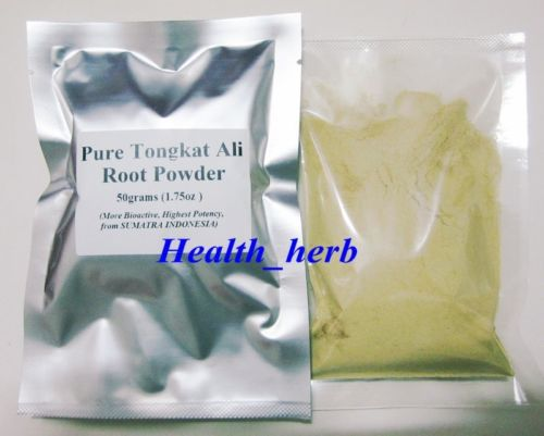 Гаджет  Details about Pasak Bumi/Longjack/Tongkat Ali Pure Powder, Testosterone Booster, High Quality None Еда