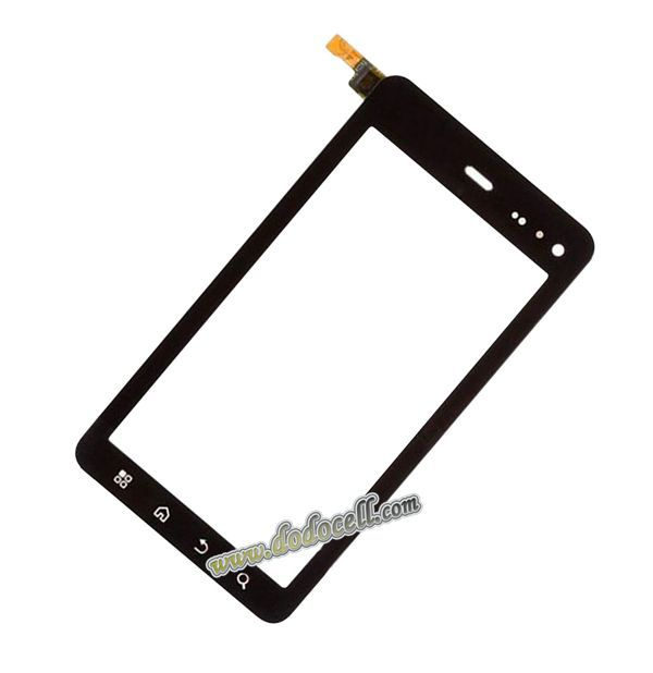 50pcs/lot High quality For Motorola Droid 3 XT862 XT883 Touch Screen Digitizer with logo free ship by DHL(China (Mainland))