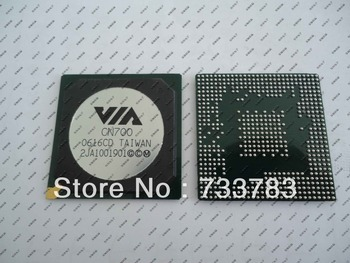 AIV CN700   integrated chipset 100% new, Lead-free solder ball, Ensure original, not refurbished or teardown
